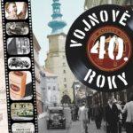 Recenzia: Juraj Šebo - Vojnové 40. roky
